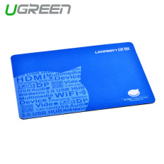 UGREEN 10.2x 8.3 Rubber Brief Game Mouse Pad for PC Latop