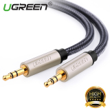 Purchase Ugreen 3 5Mm Male To Male Auxiliary Aux Stereo Hifi Cable 5M Intl