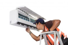 Compare Price Unilite One Time Aircon Servicing 3 Fancoil With Condenser Airconcare On Singapore