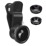 Price Universal Clip On Lens For Iphone 4 4S 5 Samsung S4 Note 3 Camera Licious Online