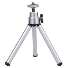 Price Compare Universal Mini 145Mm Tripod Stand For Digital Camera Webcam Intl