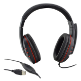 Price Usb Essential Surround Sound Gaming Headset For Pc Mac Ps4 Ps3 Black Rondaful China
