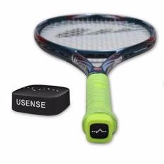 Compare Usense Wireless Intelligent Sensor Of Tennis Racket Professional Motion Tracker Sensor Black Prices