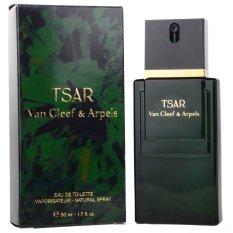 Van Cleef & Arpels Tsar for men EDT/50ML