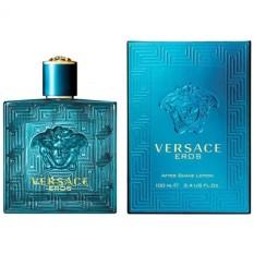 Buy Versace Eros Ph Eau De Toilette Sp 100Ml Online Singapore
