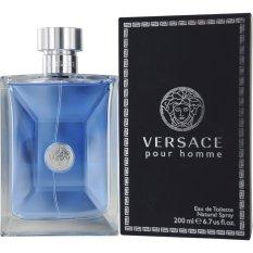 Price Versace Pour Homme Edt 200Ml Versace