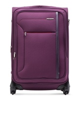 Sale Vip Imperia 68 Luggage Purple On Singapore