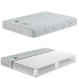 Deals For Blmg Vonnel Mattress Single Free Delivery