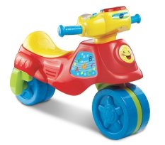 Vtech 2 In 1 Trike To Bike Learn And Zoom Motorbike Free Shipping