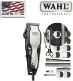Buy Wahl 79524 800 Chromepro Corded Hair Clipper With 10 Attachment Combs Corded Only Made In Usa On Singapore