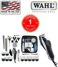 Price Comparisons Of Wahl 79524 810 Deluxe 3 In 1 Hair Clipper Black