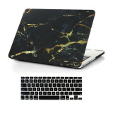 Sale Welink 3 In 1 Apple Macbook Pro With Retina 13 Case Marble Pattern Hard Case Anti Dust Plug Keyboard Cover For Apple Macbook Pro With Retina 13 Black China Cheap