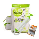 Review Wenbo Vacuum Bags Bigsaver S8 Set On Singapore