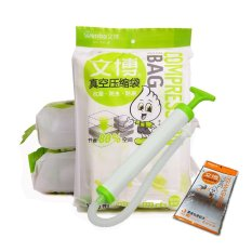 For Sale Wenbo Vacuum Bags Bigsaver S8 Set