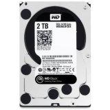 Western Digital Wd 3 5 Internal 2Tb Black Wd2003Fzex Desktop Harddrive Lowest Price