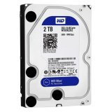 Western Digital Wd Blue 2Tb 3 5 Internal Hard Drive Lower Price