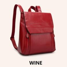 Price Wine Mansur Gavriel Genuine Leather Backpack Martya Lady Handbag Shoulder Bag On Singapore