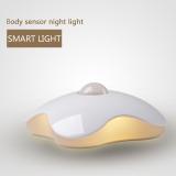 Sale Wireless Motion Sensor Led Light Clove Design Warm White Led Rechargeable Model Oem Original