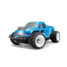 Wltoys P929 1 28Th Scale Digital Proportional Rc Truck Blue Reviews