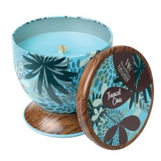 Woodwick Gallerie Tropical Oasis Best Buy