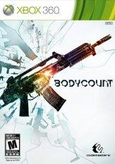 Price Compare Xbox 360 Bodycount