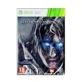 Sale Xbox 360 Middle Earth Shadow Of Mordor Steelbook Pal Wb Games Online