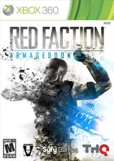 Review Xbox 360 Red Faction Ntsc J Not Specified On Singapore