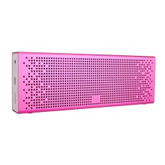 Retail Xiaomi Mdz 15 Da Wireless Speaker Pink