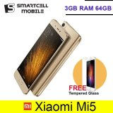 Who Sells Xiaomi Mi5 64Gb Gold International Rom Export