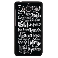 Great Deal Y M Fashion Letter Pattern Phone Case For Red Mi 2 Black