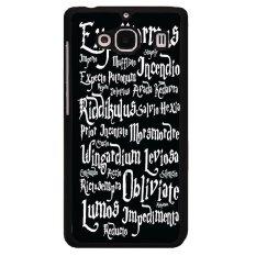 Best Buy Y M Fashion Letter Pattern Phone Case For Red Mi 2 Black