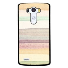 Get The Best Price For Y M Fresh Colorful Stripes Phone Shells For Lg G3 Multicolor