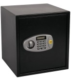 Get The Best Price For Yale Yss 380 Db2 File Safe Black