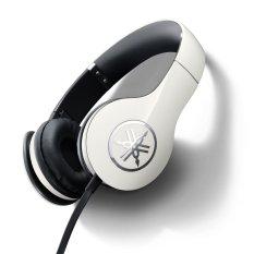Review Yamaha High Fidelity On Ear Headphone Hph Pro 300 Gloss White On Singapore