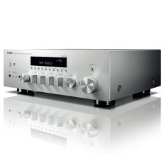 Sale Yamaha R N602 Integrated Amplifier Silver Online On Singapore