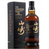 Price Comparisons Of Yamazaki 18 Years With Box