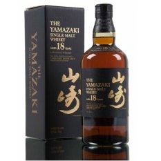 Yamazaki 18 Years With Box Suntory Discount