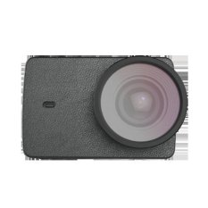 Compare Yi 4K Action Camera 2 Protective Lens With Leather Case Black Prices
