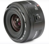 Yongnuo 35Mm F2 Lens For Canon For Sale Online