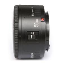 Buy Yongnuo Yn 50Mm F1 8 Lens For Canon On Singapore