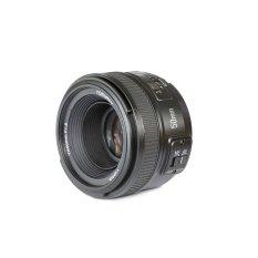 Yongnuo Yn50Mm F1 8 Lens For Nikon Best Price