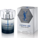 Price Ysl L Homme Libre By Yves Saint Laurent 100Ml Edt Ysl Original