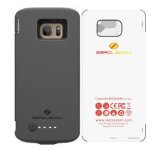 Price Compare Zerolemon 8500Mah Battery Case For Samsung S7 Edge