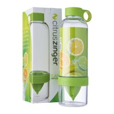 Sale Zing Anything Citrus Zinger Original Green 828Ml On Singapore