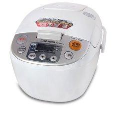 Sale Zojirushi Nl Aaq10 1 0L Micom Fuzzy Logic Rice Cooker Zojirushi Branded