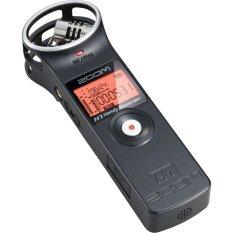 Buy Zoom H1 Handy Portable Audio Recorder Zoom Original