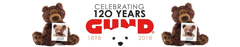 08993ce50a58 Premium GUND Soft Toys. Celebrating 120 Years.