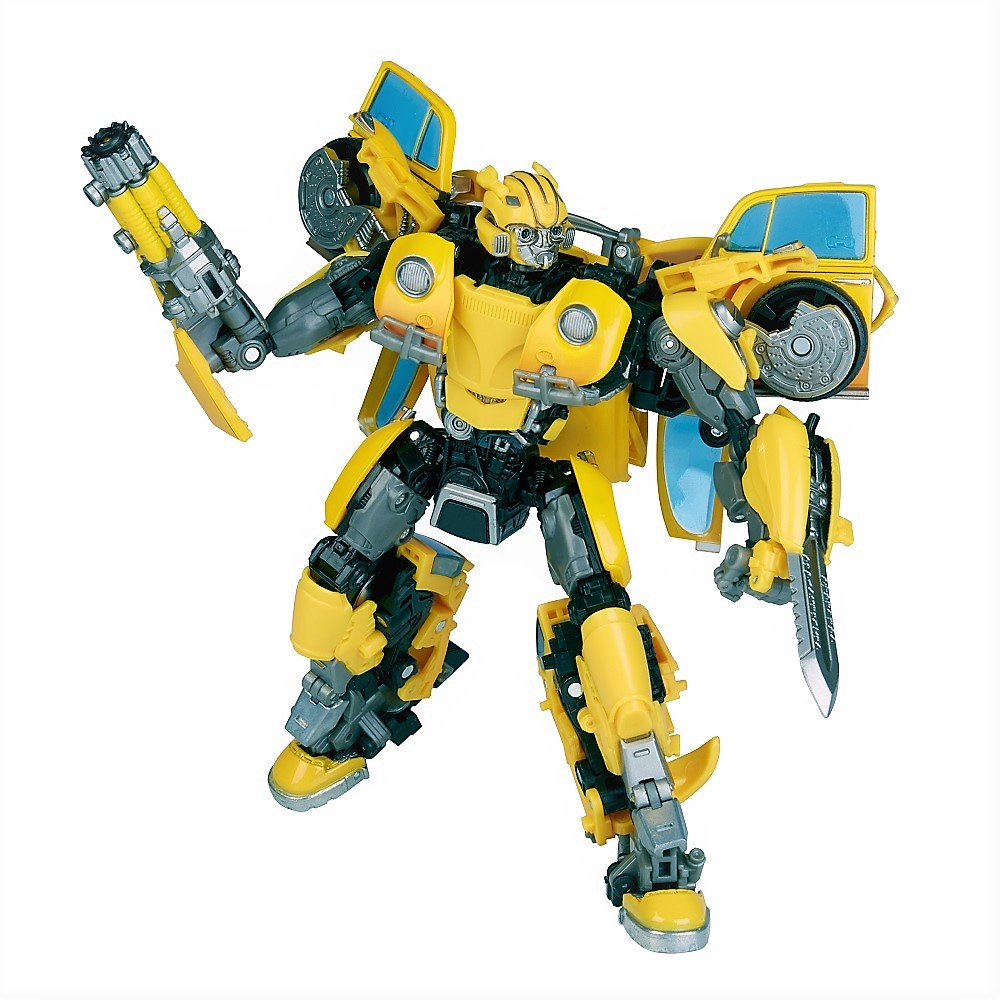 Stinger Sword Accessory Prop Transformers Bumblebee Movie