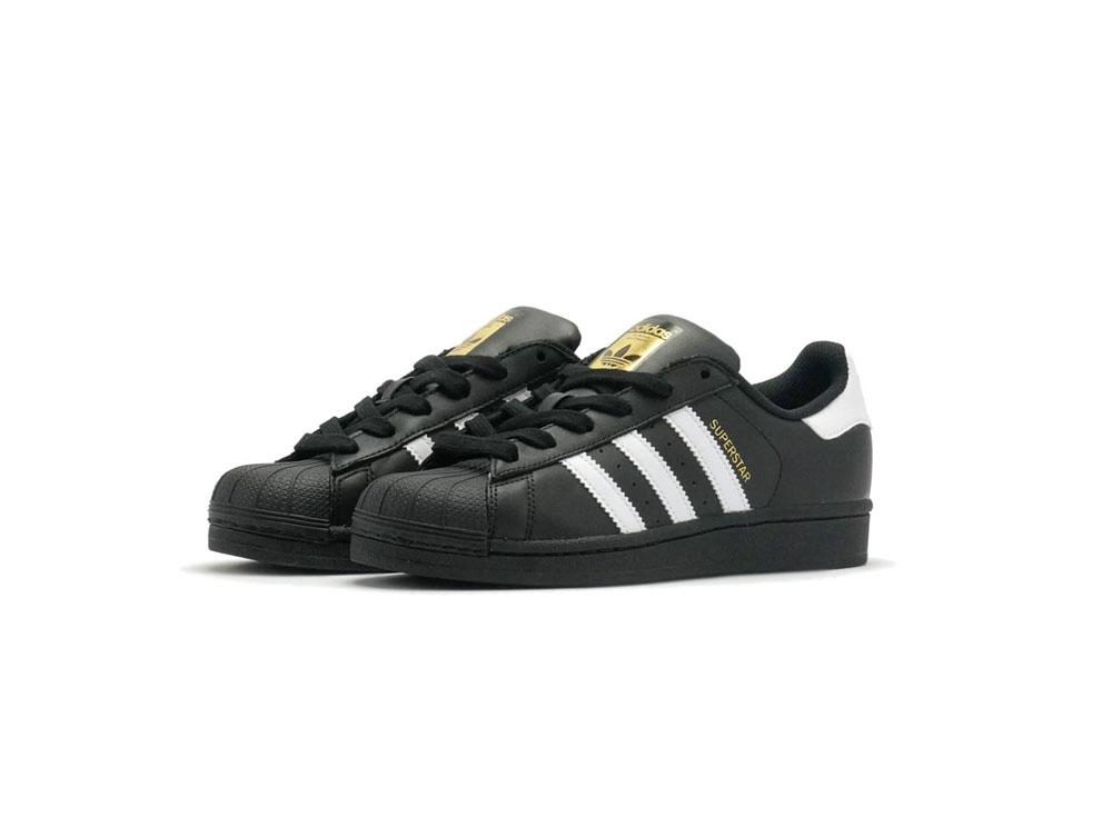 Adidas Superstar Foundation B27140 (Black) Lazada Singapore