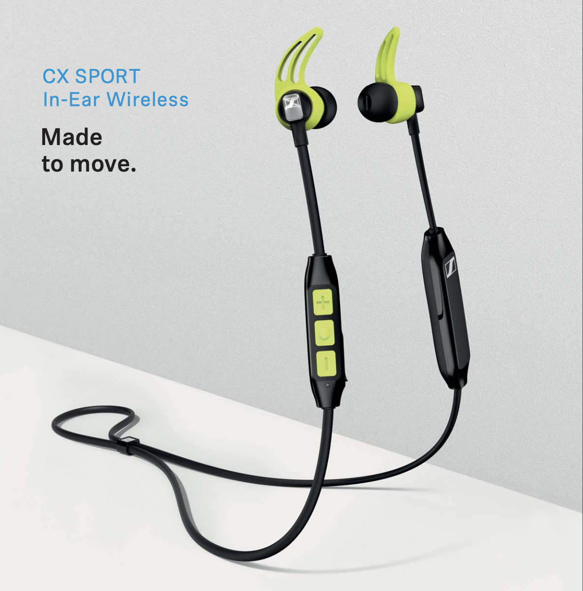 Sennheiser Cx 685 Adidas Sports In Ear Headphones Review